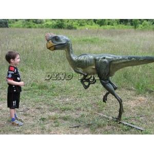 Emulation Fiberglass Dinosaurs