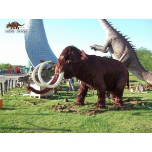 Animated Mammuth