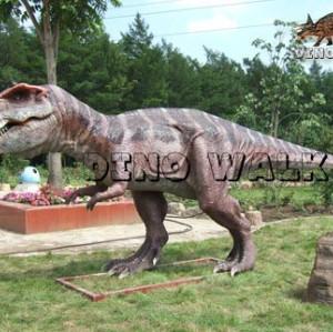 Animatronics Tyrannosaurus Rex
