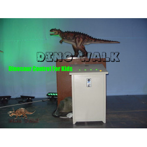 Remote Control Mini Dinosaurs for Kids