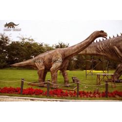 Animatronics Ruyangosaurus