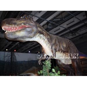 Animatronic Dinosaur of Tyrannosaurus