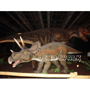 Animatronic Dinosaur For Sale