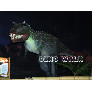 Animatronic Dinosaur Exhibition