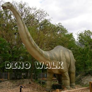 Awesome Animatronic Dinosaur