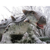 China Dinosaure Factory