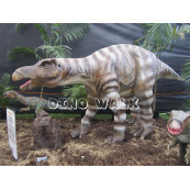 Animatronic Dinosaurios China