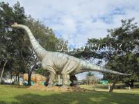 Dino Walk Наука и технологии инк
