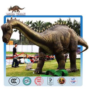 2017 Popular Animatronic Dinosaur
