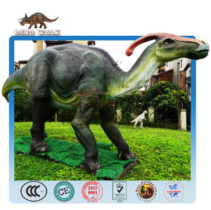 Animatronic Dinosaur Made in China