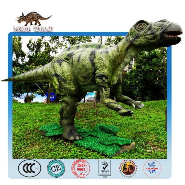 mini dinosauro animatronic modello