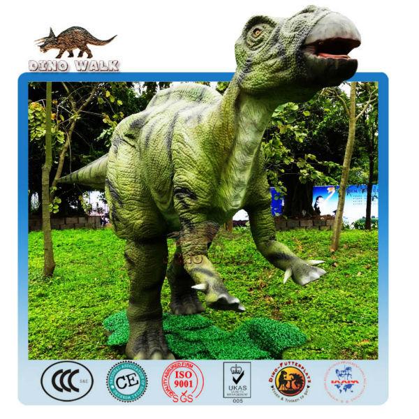 ديناصور متحرك الصانع ذات جودة عالية