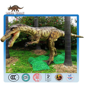 China Animatronic Dinosaur Supplier
