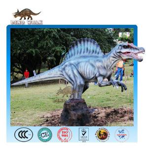 Dinopark Dinosaurs Animatronics