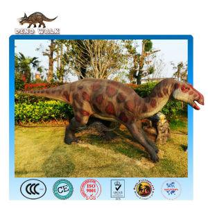 Geopark Animatronic Dinosaur Replica