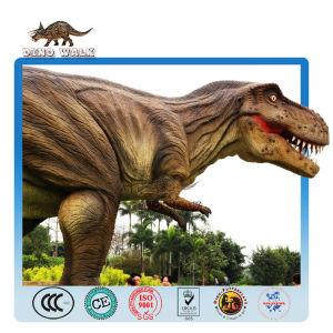 Amusement Park Animatronic Dinosaur