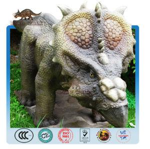 ديناصور متحرك pachyrhinosaurus