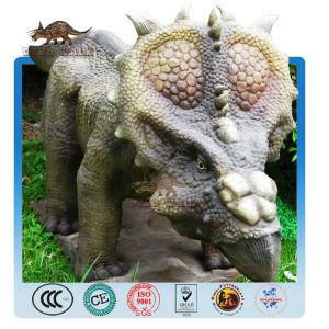 Animatronic Dinosaur pachyrhinosaurus