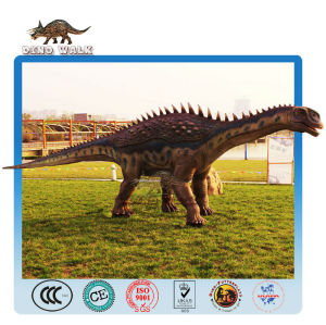 ديناصور متحرك ruyangosaurus