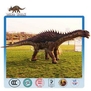 Animatronic Dinosaur Ruyangosaurus