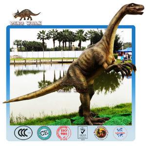 Animatronic Lufengosaurus