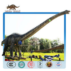 Huge Animatronic Dinosaur Replica