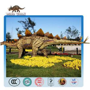 Interactive Animatronic Dinosaur Stegosaurus