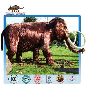 Life Size Animatronic Animal