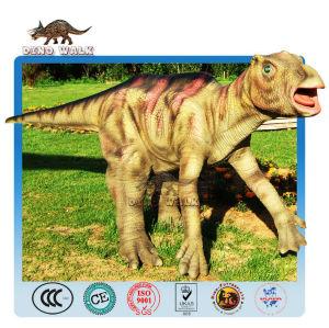 ديناصور متحرك مصغرة