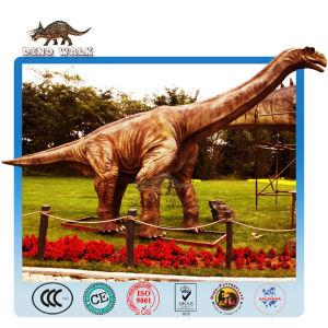 Remote Control Animatronic Dinosaur