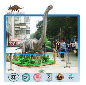 ديناصور متحرك نموذج الأعمال مول