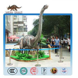 Business Mall Animatronic Dinosaur Model