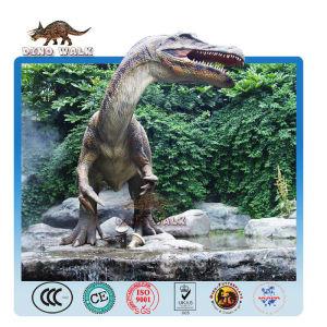 China Dinosaur Park Animatronic Dinosaur