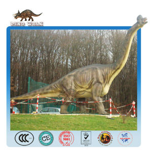 Educational Dinosaur Model