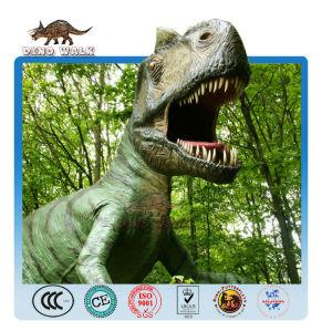 حديقة الغابات الجوراسي ديناصور متماثلة