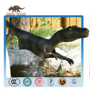 Full Size Animatronic Dinosaur VelociRaptor