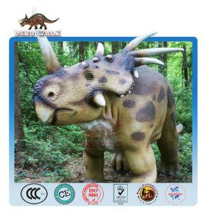 Jurassic Forest Animatronic Dinosaur Attraction