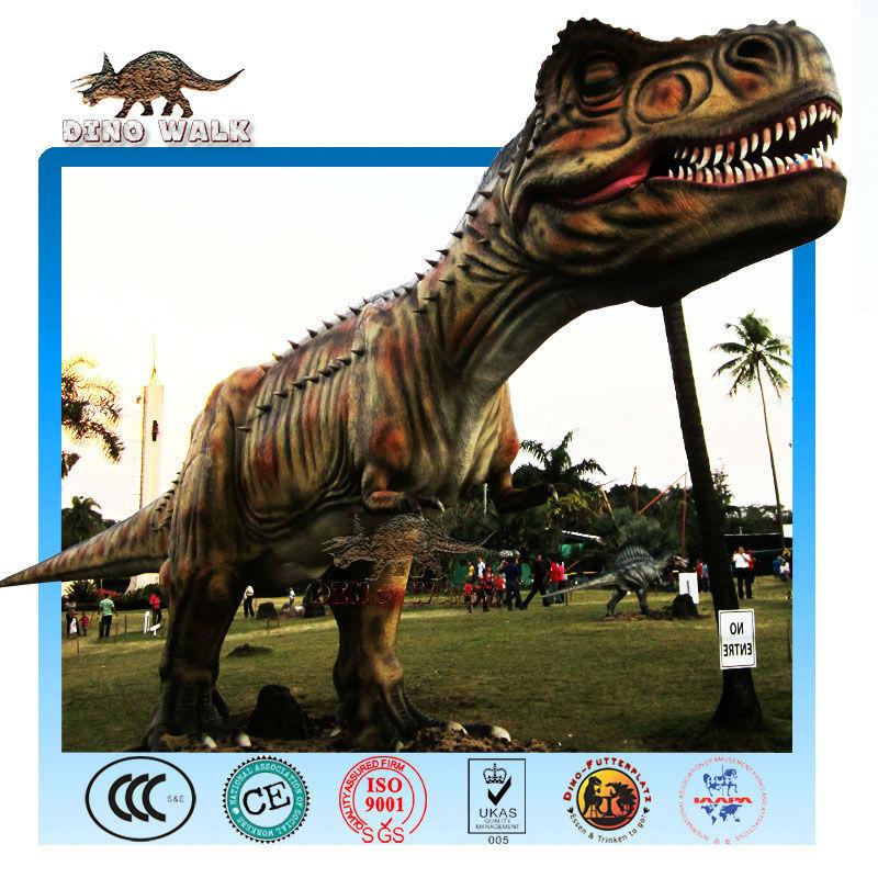 Robotic Dinosaur Tyrannosaurus Model