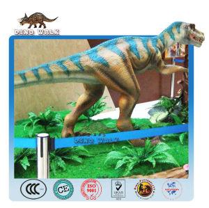 مركز للتسوق الجوراسي ديناصور متحرك