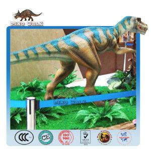 Shopping Mall Jurassic Animatronic Dinosaur