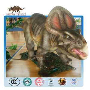 Small size Jurassic Dinosaur Model