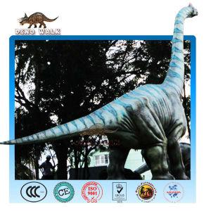 Life Size Animatronic Dinosaur Decoration