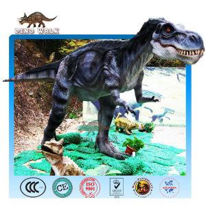 Life Size Mechanical Dinosaur Robot
