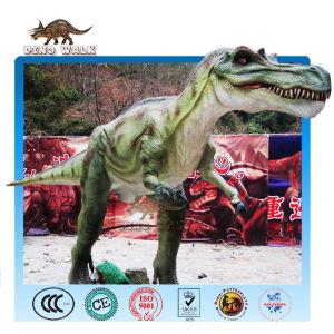 China Jurassic Dinosaur Exhibition