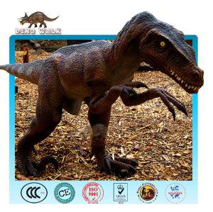 حديقة الديناصورات نموذج ديناصور متحرك