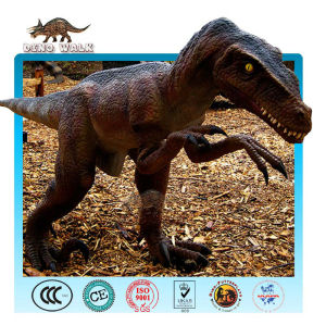 Dinosaur Park Animatronic Dinosaur Model