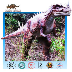 Outdoor Entertainment Animatronic Dinosaur
