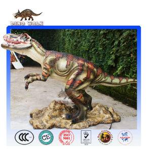 الشرسة ديناصور متحرك فيلوسيرابتور