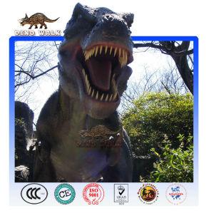 ouside البعيد الديناصور