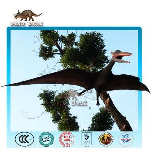 Animatronic Life Size Pterosaur Model
